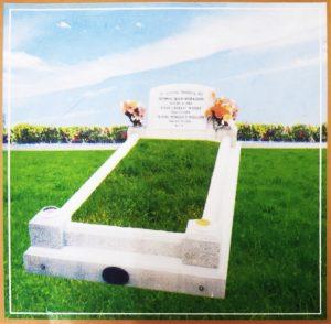 Burial Type
